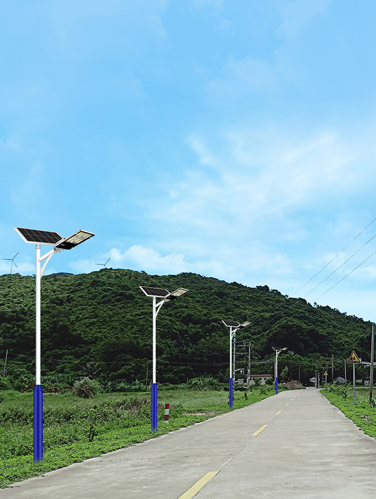 太阳能路灯_中山太阳能路灯_太阳能路灯生产厂家
