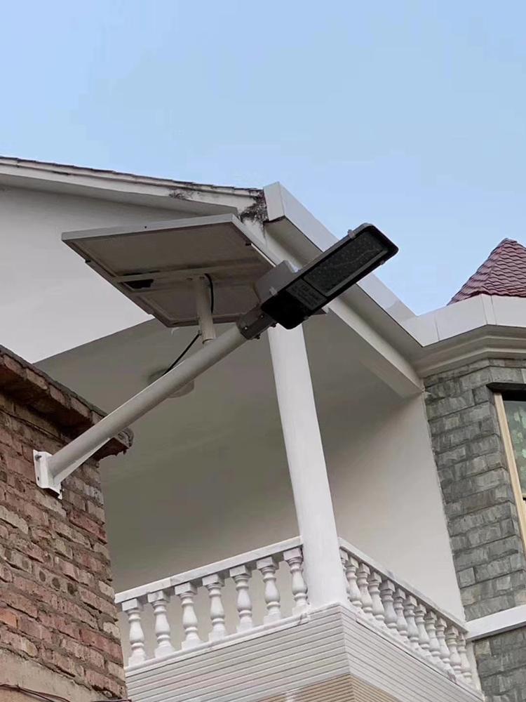 太阳能路灯系统_新疆太阳能路灯_南德太阳能路灯生产厂家