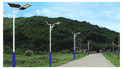 中山太阳能路灯厂家如何选择