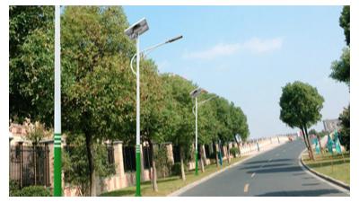 太阳能路灯价格不止是你所看得见的