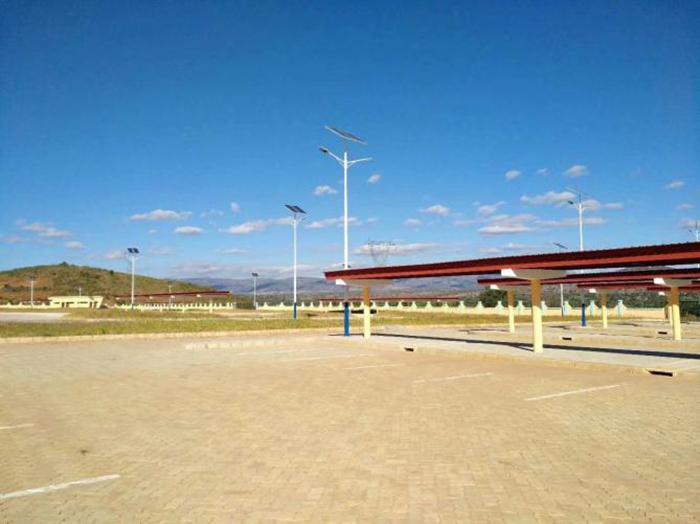 太阳能路灯_非洲太阳能路灯_南德太阳能路灯出口