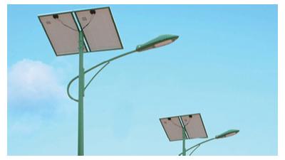 新农村太阳能路灯在美丽乡村地域推广的现况