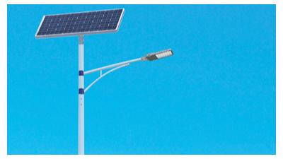 太阳能路灯价格每一个厂家价格都不一样的缘故