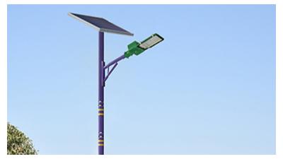 美丽农村led太阳能路灯怎么会那么广泛?