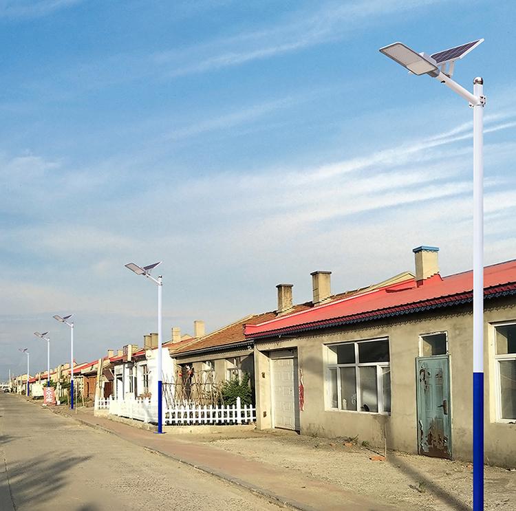 太阳能路灯_锂电太阳能路灯_太阳能道路路灯