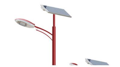城市和农村安裝led太阳能路灯的区别