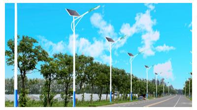 led太阳能路灯必须提升自主创新与产品研发