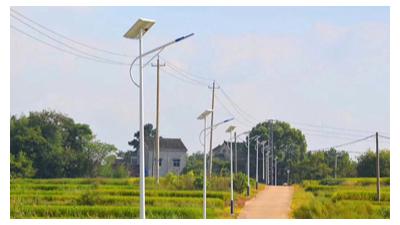 太阳能路灯厂家知名品牌打造出的必要性