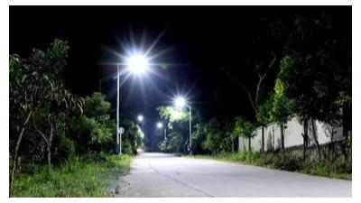太阳能路灯多少钱一盏