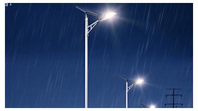 太阳能LED路灯应用将提升对更高范畴的电力能源经济效益