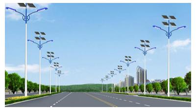 安装农村太阳能路灯要求有那些呢?