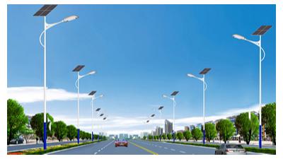 太阳能路灯在下雨天使用的话会不会有影响呢?