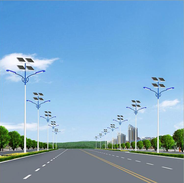 农村太阳能路灯_南德太阳能路灯_太阳能路灯生产厂家