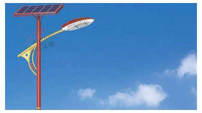 led太阳能路灯厂家价格一直都存有异议