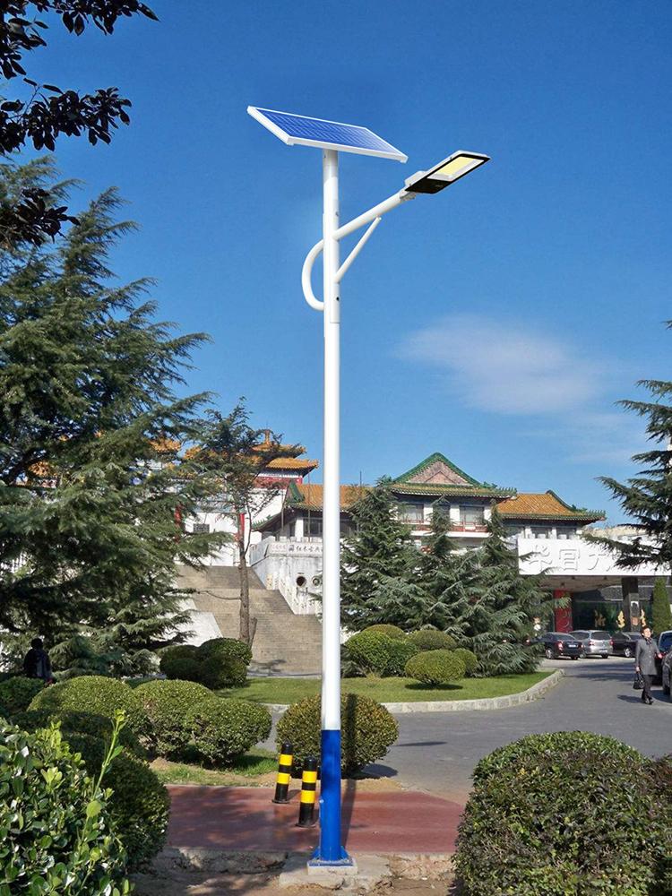 太阳能led路灯_公园太阳能路灯_旅游区太阳能路灯