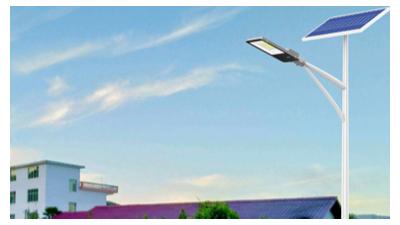 太阳能路灯品牌排行榜之一的南德太阳能好吗?