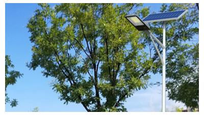 太阳能路灯厂家选哪家比较合适