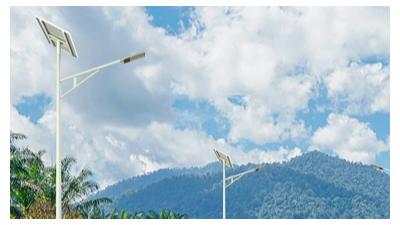 太阳能路灯价格怎么样 大规模推广的好处是什么