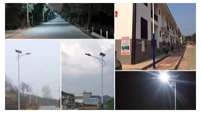 太阳能路灯一般多少钱,有具体的价格吗?