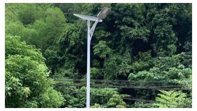 太阳能路灯的七大陷阱--请问您中招了么?