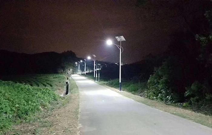 太阳能路灯厂家 太阳能路灯