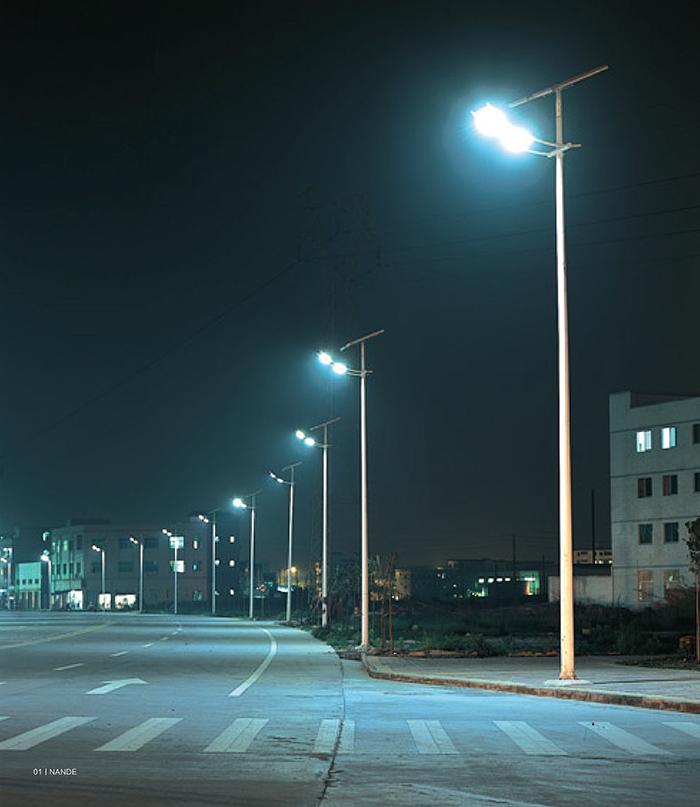 LED路灯 太阳能路灯 太阳能路灯价格及图片