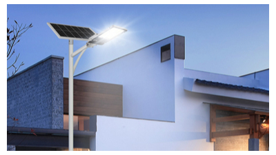 太阳能led路灯价钱与技术性是一种反比例关联