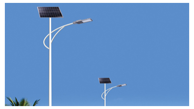 南德led太阳能路灯的整体实力是较为靠前的