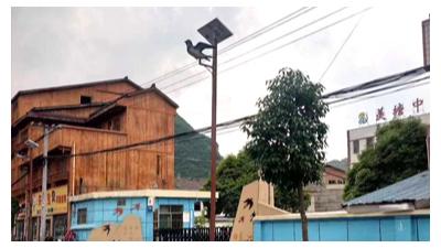 为什么太阳能路灯价格从几百到几千?影响因素有哪些?
