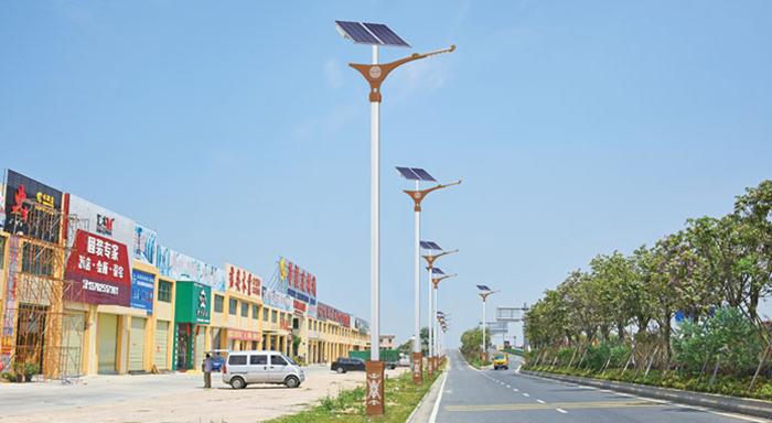 太阳能路灯_太阳能特色路灯_太阳能路灯厂家