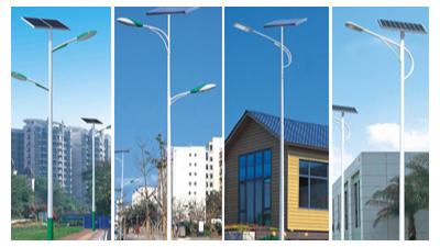 6米太阳能路灯价格多少钱一个