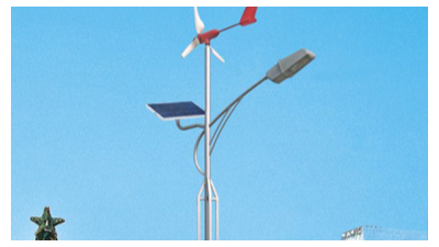 LED太阳能路灯发生故障及如何维修?