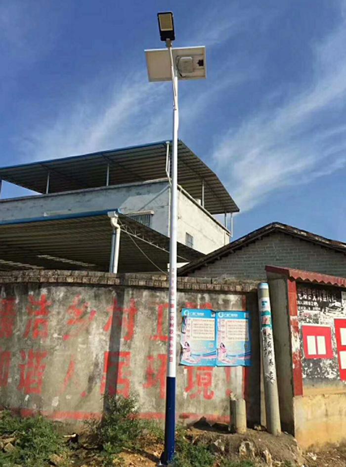 一事一议太阳能路灯 太阳能工程路灯 南德太阳能灯饰有限公司