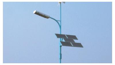 太阳能路灯和传统路灯相比有哪些优势