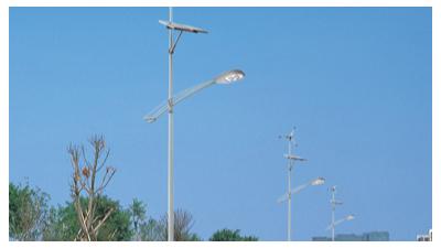 弄明白啥影响太阳能路灯价钱就知道路灯怎么选了