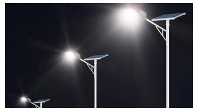太阳能led路灯是十分的欠缺国家标准的