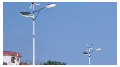 太阳能路灯能用多久寿命?