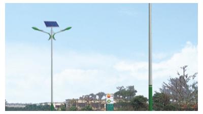 太阳能路灯价钱蕴含的意义
