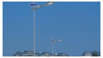 哪种厂家才算是真正的太阳能路灯厂家?