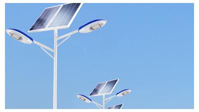 太阳能路灯一般多少钱?决定的因素有哪一些?