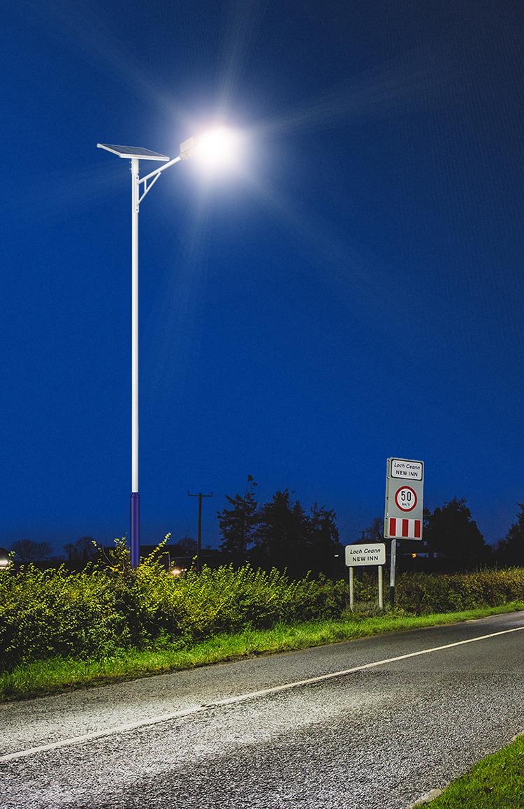 锂电池太阳能路灯_乡村太阳能路灯_太阳能路灯价格