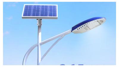 太阳能路灯商品配备在不一样地区挑选不一样