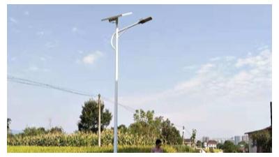 太阳能路灯厂家价格之混乱
