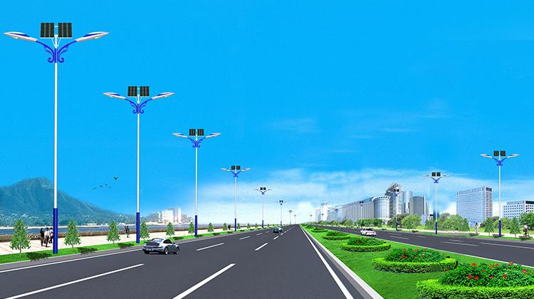 太阳能路灯_农村太阳能路灯_太阳能路灯生产厂家
