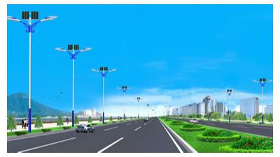 目前市场上卖得好的太阳能路灯有哪些?
