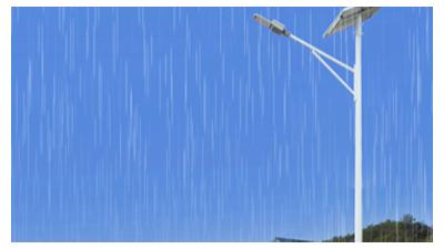 新农村太阳能路灯价格事实上還是适度的