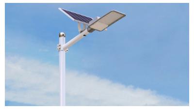 太阳能led路灯有效的系统软件配置便是完成充裕的照明