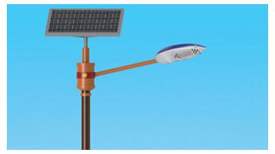 危害农村太阳能路灯价格的仅有这些要素
