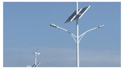 太阳能路灯生产厂家别只看大客户,多看看这些小客户