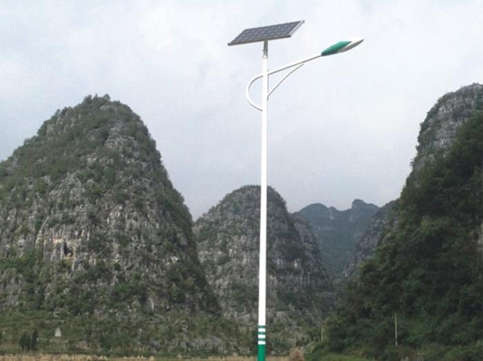 太阳能路灯 太阳能路灯价格 南德太阳能路灯厂家